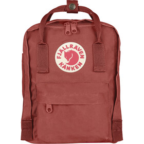 Fjällräven Kånken Mini Backpack Kids dahlia